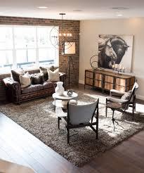 rustic decor ideas for the home modern apartment living room rustic staradeal com