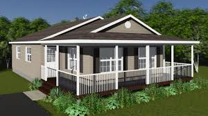 bungalow new home floor plans