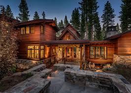 custom homes lake tahoe martis camp truckee reno northstar