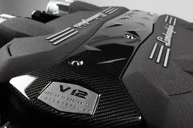 Lamborghini Aventador Dimensions - lamborghini aventador engine gallery moibibiki 15