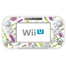 Home Design Wii Game by Japan Getting Its Own Splatoon Wii U Gamepad Protector Nintendo