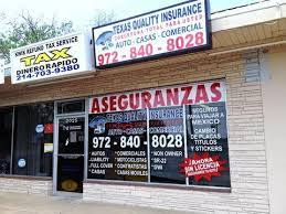 quality insurance insurance 2025 saturn rd garland tx