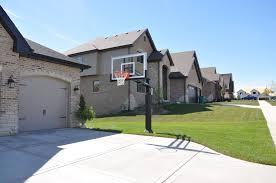 pro dunk gold basketball in lisle illinois basketball hoop