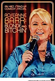 new look for roseanne barr 2015 with blonde hair roseanne barr blonde and bitchin 2006 imdb