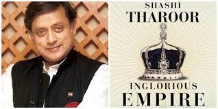 takeaways from shashi tharoor u0027s jingoist inglorious empire