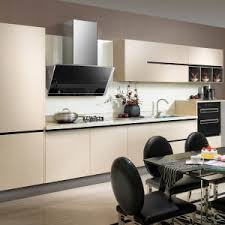 Flat Pack Kitchen Cabinets by China Modular Mdf Board Melamine Design Flat Pack Kitchen Cabinets