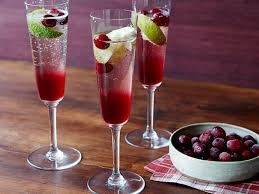 thanksgiving cocktail recipes and ideas food network