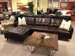 Omnia Leather Sofa Omnia Leather Chelsea Deco
