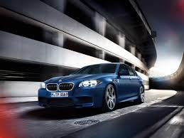 M5 2015 Official Competition Package For The Bmw M5 And Bmw M6 Including