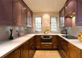 u shaped kitchen layout ideas the big five types of shaped kitchen layouts home design and