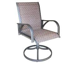 Swivel Patio Chairs Sale Swivel Patio Chairs Sale Rocking Sling Rocker 2 Pack At Big Lots