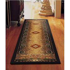 Corner Runner Rug Better Homes And Gardens Suzani Area Rug Or Runner Walmart Com