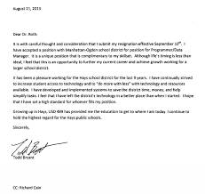 usd 489 staff member resigns u2013 update resignation letter attached