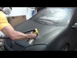 rubber paint that makes painting your car or rims so much easier