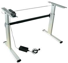jarvis sit stand desk height adjustable desk frame height adjustable table frames no