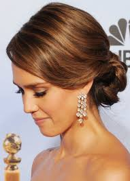 stud hairstyles jessica alba hairstyles elegant updos popular haircuts