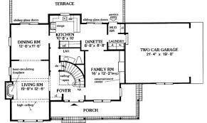 center colonial floor plans 15 surprisingly center colonial floor plans home building