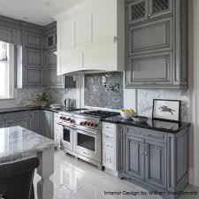 designer william mcdonald chose grays and whites because the