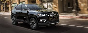 jeep compass lifted 2018 jeep compass aerodynamic exterior features