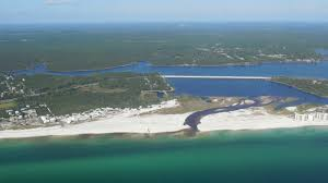 Florida Panhandle Beaches Map by Lake Powell The Official Carillon Beach Website