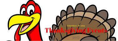 2017 greensboro nc area thanksgiving november events