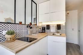 cuisine dans petit espace aménager une cuisine les 10 erreurs à éviter côté maison