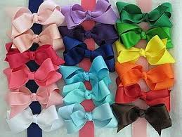hair bow maker bow tips for styling hair popsugar