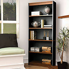Small Bookcase On Wheels Office Bookcases Office Furniture Sam U0027s Club