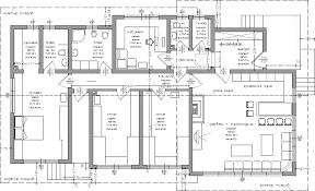 architecture plan architecture plan de maison 8 d un systembase co