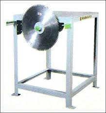 Woodworking Machinery In Ahmedabad by Circular Saw Table In Ring Road Odhav Ahmedabad Manufacturer