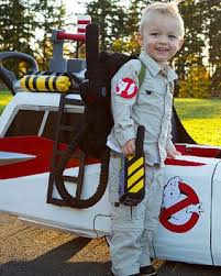 Halloween Costumes 1 Boy 25 Ghostbusters Costume Ideas Kids