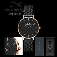 Jam Tangan Daniel Wellington Dan Harga harga jam tangan original daniel wellington dw classic