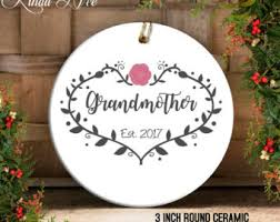 grammy ornament grandmother gift s day gift