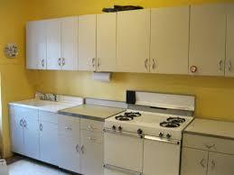 repainting metal kitchen cabinets kitchen painting metal kitchen cabinets kenangorgun com vintage
