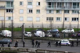 bureau de change vincennes terror attack suspects killed after standoffs with