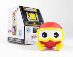pooka mystery vinyl mystery minis retro video games pop price guide