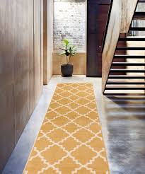 Yellow Runner Rug Cheap Geometric Runner Rug Find Geometric Runner Rug Deals On