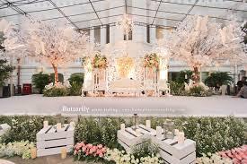 vintage wedding a modern twist on vintage wedding butterfly event styling