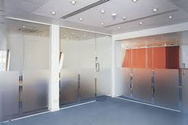 single glazed glass u0026 herculite doors avanti systems usa