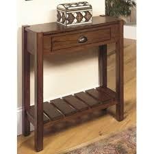 Small Sofa Table by Rustic Console U0026 Sofa Tables You U0027ll Love Wayfair