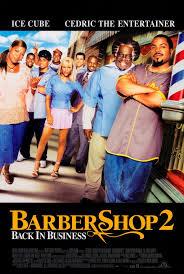 barbershop 2 back in business movies u0026 tv shows pinterest
