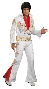 nurse halloween costume party city buy deluxe elvis costume collectors edition eagle jumpsuit