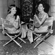 Bette Joan Crawford And Bette Davis U0027 Rivalry The Real Story Behind Feud