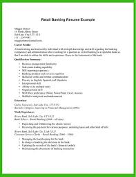 Sample Resume Format For Banking Sector Banking Resume Format Updated Resume Format For Freshers In