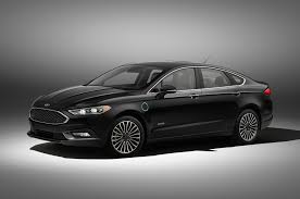ford fusion 2017 interior 2017 ford fusion hybrid news reviews msrp ratings with