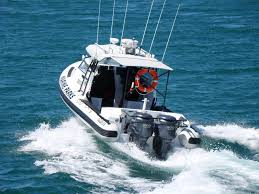f200 v6 streaker marine