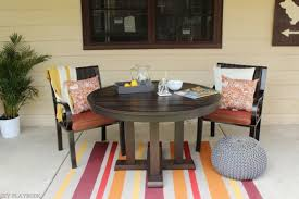 Allen And Roth Patio Furniture Allen Roth Patio Makeover Diy Playbook