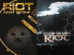 army photo album riot army of one through the cd and lp re issues now