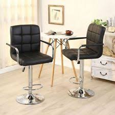 Bar Stool With Arms Swivel Bar Stools With Arms Ebay