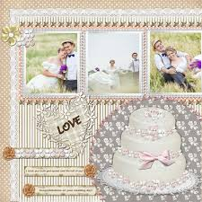 scrapbook wedding wedding scrapbook templates wedding scrapbook designs wedding